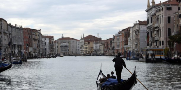 Le lion de Saint-Marc flottera-t-il à nouveau sur le Grand Canal à la place du tricolore italien ?