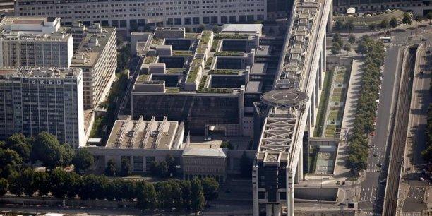 12.000 dossiers sont en instance de traitement à la cellule de régularisation en matière fiscale à Bercy.