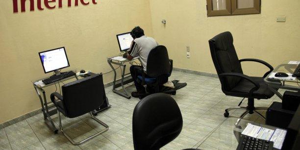 Le Twitter cubain était en réalité américain : Jack Dorsey, le cofondateur de Twitter, aurait même été approché pour le diriger. Preuve que le projet était sérieux pour le gouvernement... | REUTERS
