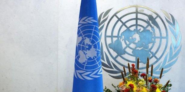 Du 13 au 16 mai, des experts réunis par l'ONU débattent des risques posés par les robots-tueurs. (Photo Reuters)