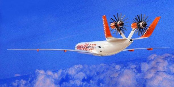 Les cookies sur Latribune.fr L'open rotor, la nouvelle arme face aux chinois? (Airbus, Boeing, Safran)