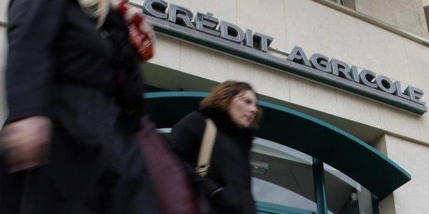 Crédit Agricole, comme les autres bancassureurs, se montre particulièrement agressif sur le marché de la complémentaire santé collective