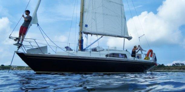 Le français Sailsharing s'est lancé dans la location en ligne de bateaux de plaisance. En 2015, sa flotte devrait atteindre les 500 navires. / DR