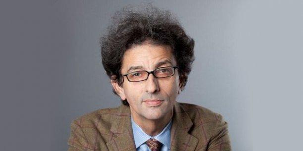Isaac Getz, professeur de leadership et d'innovation à l'ESCP Europe, coauteur de Liberté & Cie. Quand la liberté des salariés fait le bonheur des entreprises (éd. Flammarion, 2013). / DR