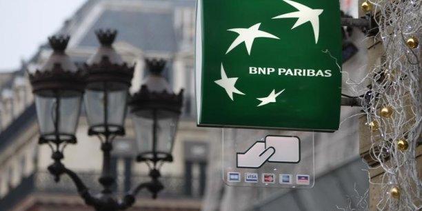 entreprises finance banques trib etats unis quel serait le cout d une perte de licence pour bnp paribas