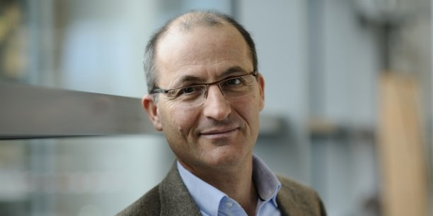 Jean-Marc de Bonni, Président du directoire de la NEF.
