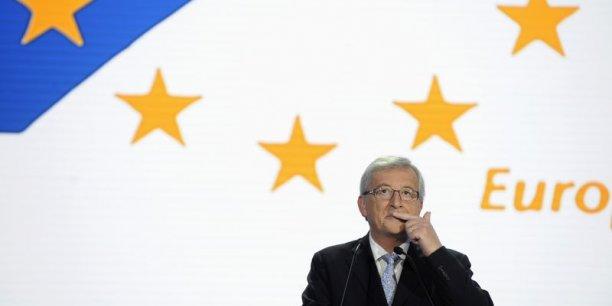 Le plan Juncker sera-t-il efficace pour éviter la stagnation économique ?