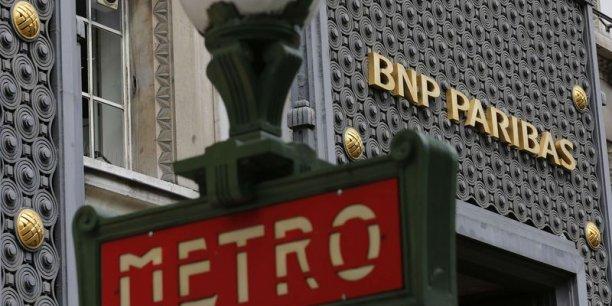 entreprises finance trib comment bnp paribas va tenter de tirer les lecons son amende record