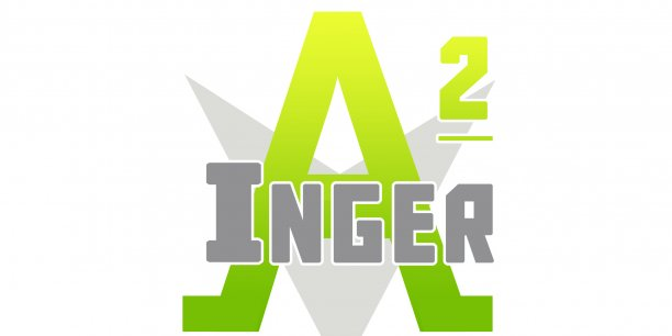 Logo provisoire du cluster Ingera.