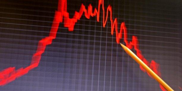L'OCDE affiche son optimisme mais met en garde contre la résurgence de bulles financières dangereuses.