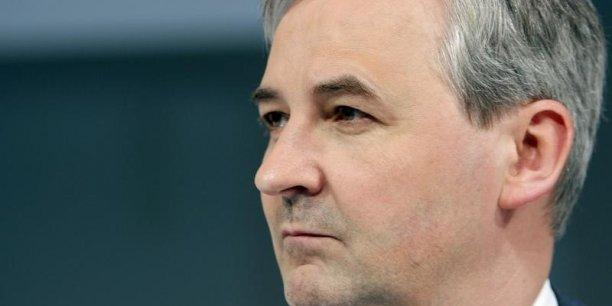 François Pérol, président du directoire de BPCE, a été renouvelé à son poste le 4 novembre, pour quatre ans.