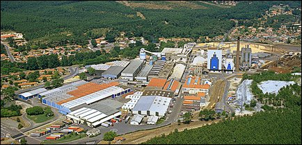Le groupe gascogne se relance for Papeterie dax