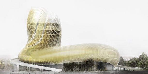 Une fois inaugurée (officiellement le 2 juin 2016), La Cité du vin, un monde de cultures, tentera d'attirer chaque année 450.000 visiteurs prêts à rencontrer, à Bordeaux, l'ensemble des cultures du monde des vins.