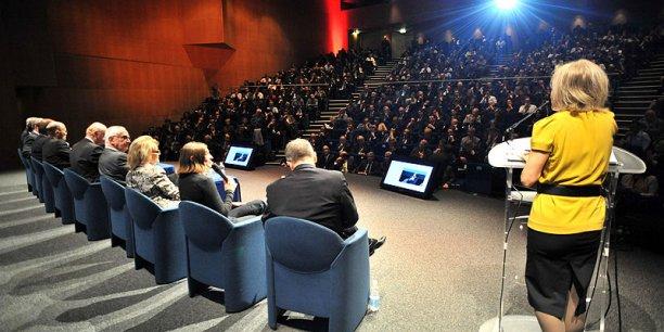 Le 1er Sommet économique du Grand Sud s'est déroulé à Toulouse