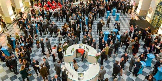 La précédente édition du Sommet économique s'est tenue à Bordeaux