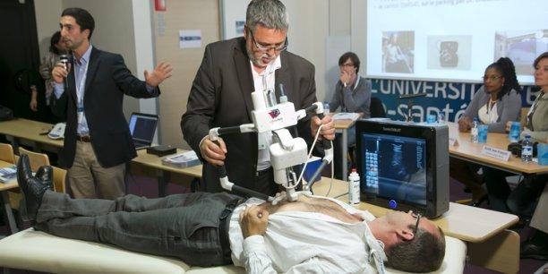 600 participants sont attendus à l'université d'été de la e-santé
