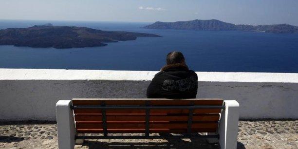 La Grèce est-elle coupable de ses propres maux ?