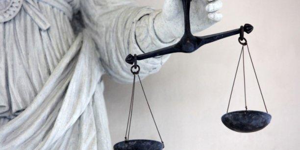 La loi Macron veut mettre fin au grand embouteillage  d'affaires qui freine la justice prud'homale
