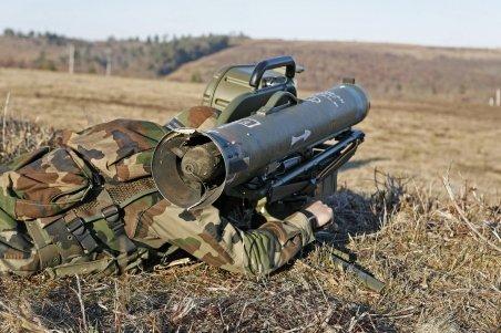 L'exécution d'un contrat portant sur la livraison de missiles Milan ER de MBDA est bloqué par l'Allemagne