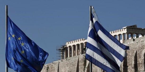 La crise grecque n'est pas finie. Mais pourquoi ?