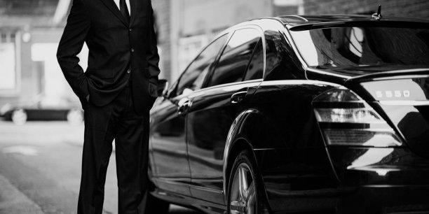 vtc le statut d 39 auto entrepreneur est un faux probl me benjamin cardoso le cab. Black Bedroom Furniture Sets. Home Design Ideas