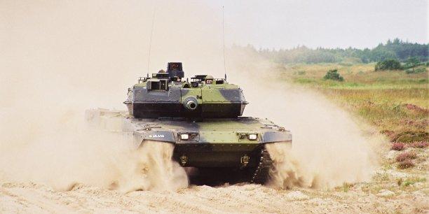 Sur la période 2017-2020, la loi de finances allemande prévoit de consacrer plus de 10 milliards d'euros supplémentaires à la défense par rapport à la programmation antérieure à 2016