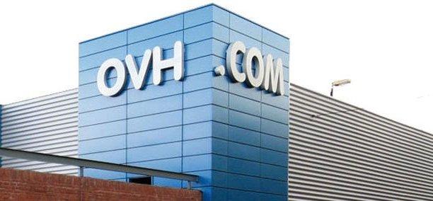 OVH investit chaque année 130 millions d'euros dans le monde.