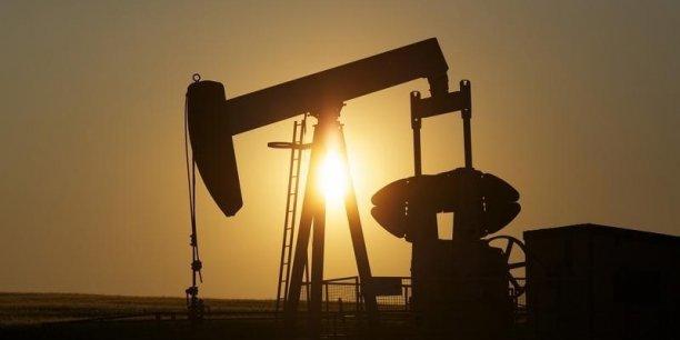 Les marchés craignent une nouvelle chute des cours du pétrole après de la production
