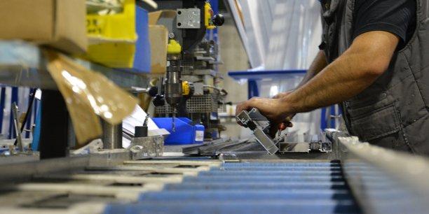 Pour 2017, les industriels de Nouvelle-Aquitaine anticipent un rebond du chiffre d'affaires (+3,9 %) accompagné de projets d'investissements.