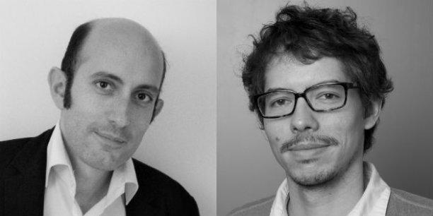 Frédéric Farah et Thomas Porcher