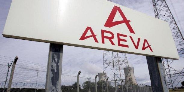 Areva vient de perdre un contrat de quelque 11,5 milliards d'euros au Royaume-Uni.