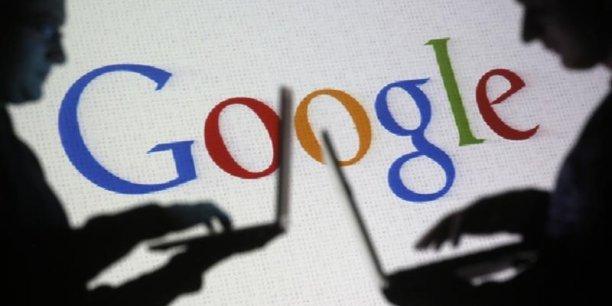 Le projet de motion contenant cet appel ne mentionne aucun moteur de recherche spécifique. Mais Google est de loin le premier des services de recherche sur internet en Europe, avec une part de marché estimée à 90%.
