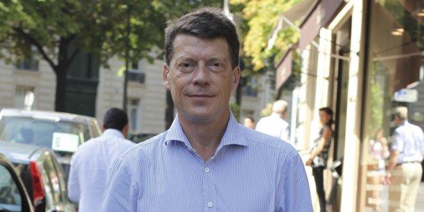 Laurent Alexandre interviendra le 25 novembre dans le cadre de Tout un programme, lors de la conférence Le progrès jusqu'où ?