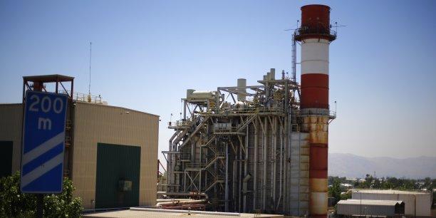 Les centrales thermoélectriques font partie de la première source de pollution atmosphérique.