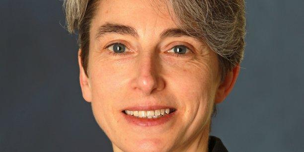 Anne-Sophie Fèvre (Économiste à la direction de la recherche économique de Coface).