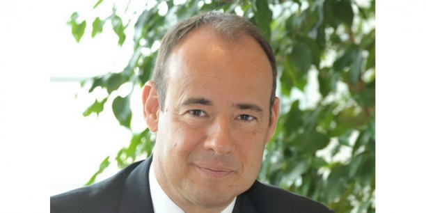 """""""Les prises de commandes sont supérieures à nos attentes de début d'année"""", a annoncé le PDG de Thales Alenia Space, Jean-Loïc Galle"""