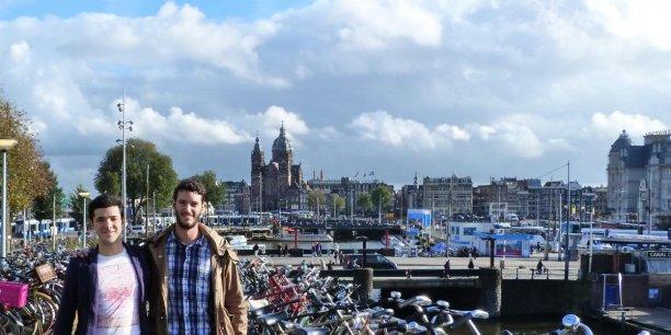 Après Londres et Bruxelles, Guide Like You souhaite se développer en Europe, à Amsterdam notamment