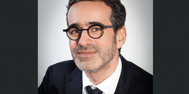 Philippe Coste, directeur déléguée de French Tech Toulouse