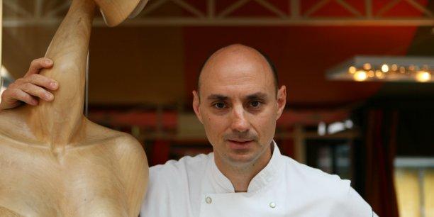 Le chef toulousain st phane tourni ouvre un nouveau for Cuisinier toulouse