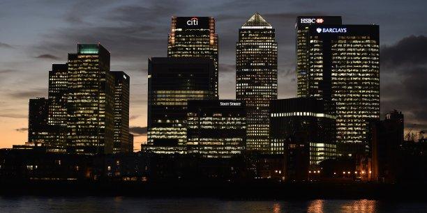 Londres a fait du développement des fintech une affaire stratégique.