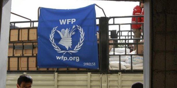 A l'issue du sommet d'urgence de l'UE sur la crise migratoire de Bruxelles, mercredi soir, les 28 Etats membres ont décidé de mobiliser au moins un milliard d'euros supplémentaires pour les agences des Nations Unies qui viennent en aide aux réfugiés dans les pays voisins de la Syrie, dont le Programme alimentaire mondial (PAM).
