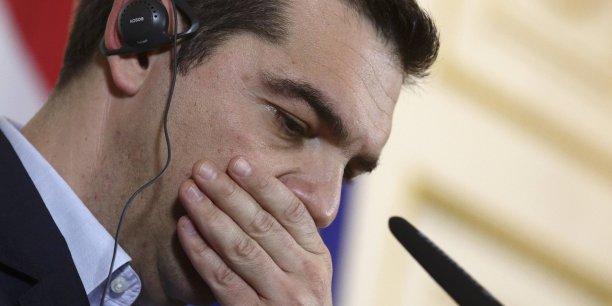 Alexis Tsipras affiche sa confiance sur un accord avec l'Eurogroupe, et ce, en dépit de la fermeté de Berlin.