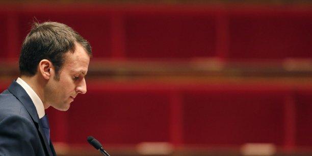 L'Assemblée a fini de débattre, dimanche dernier, du projet de loi Macron.