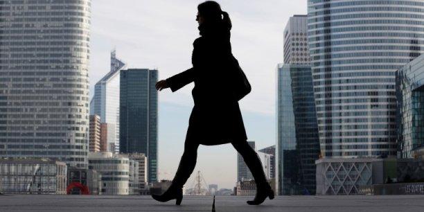 Les femmes sont plus nombreuses que les hommes (70% contre 50%) à vouloir changer de travail.
