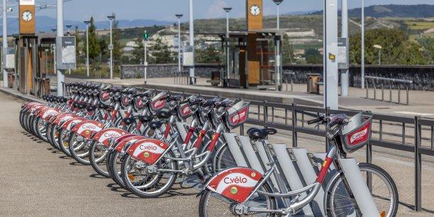Le marché du Vélib' échappe à JC Decaux — Paris
