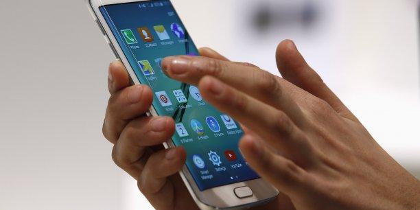 Une grande partie des téléphones Samsung sont désormais assemblés au Vietnam