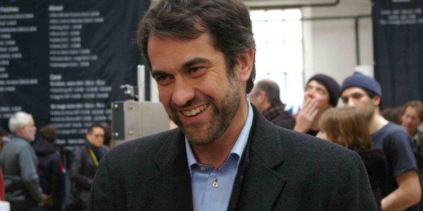 Ludovic Noël doit rejoindre le groupe Altavia.