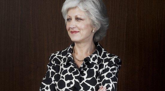 Marie-Claire Capobianco, directeur des réseaux France et membre du comité exécutif de BNP Paribas