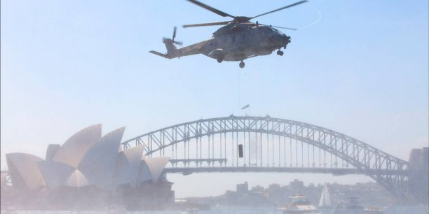 """L'objectif est """"de démontrer la viabilité d'un nouveau business model pour les opérateurs d'hélicoptères souhaitant accéder à une plus large base de clients"""", précise Airbus."""