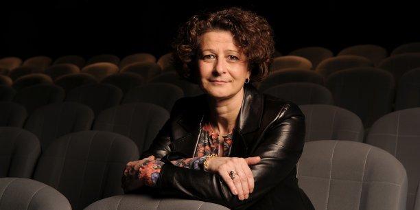 Dominique Salomon, vice-présidente de la Région Midi-Pyrénées en charge de la Culture